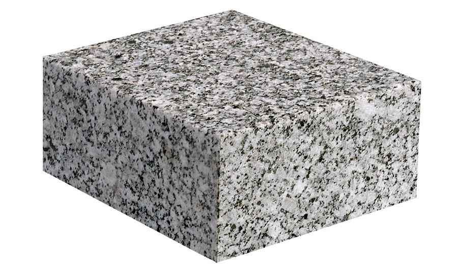 Adoquines de granito precio free china baratos g gris for Granito barato precio