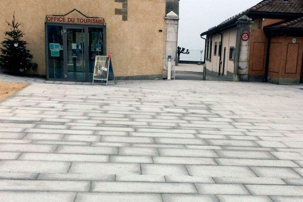 Lautenbach - Rue Principale