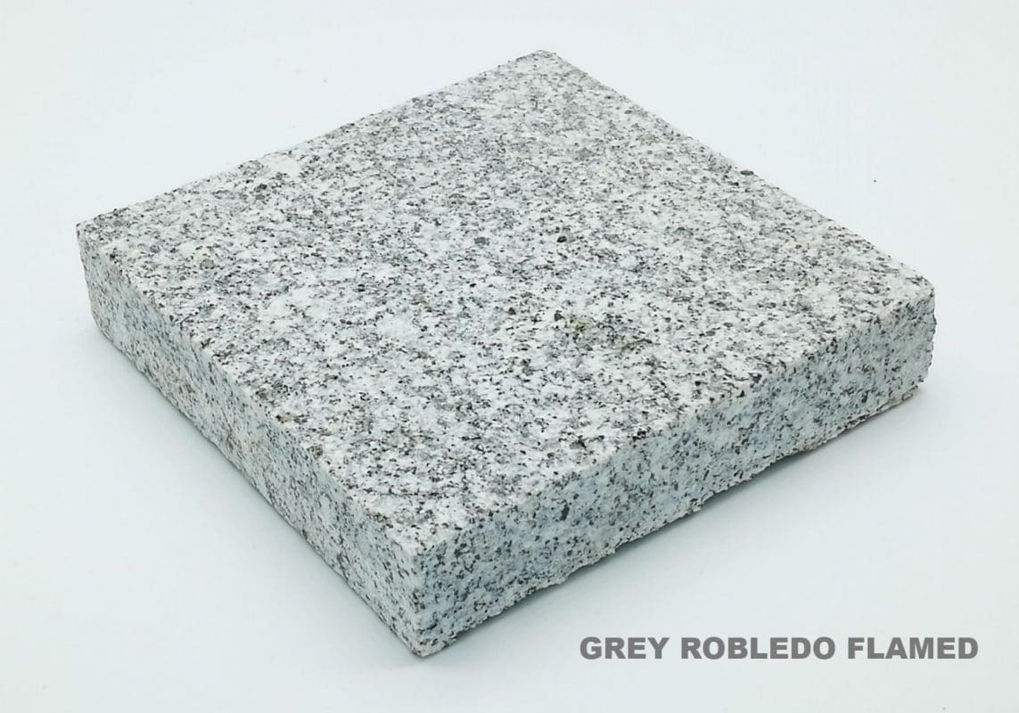 GREY ROBLEDO FLAMED