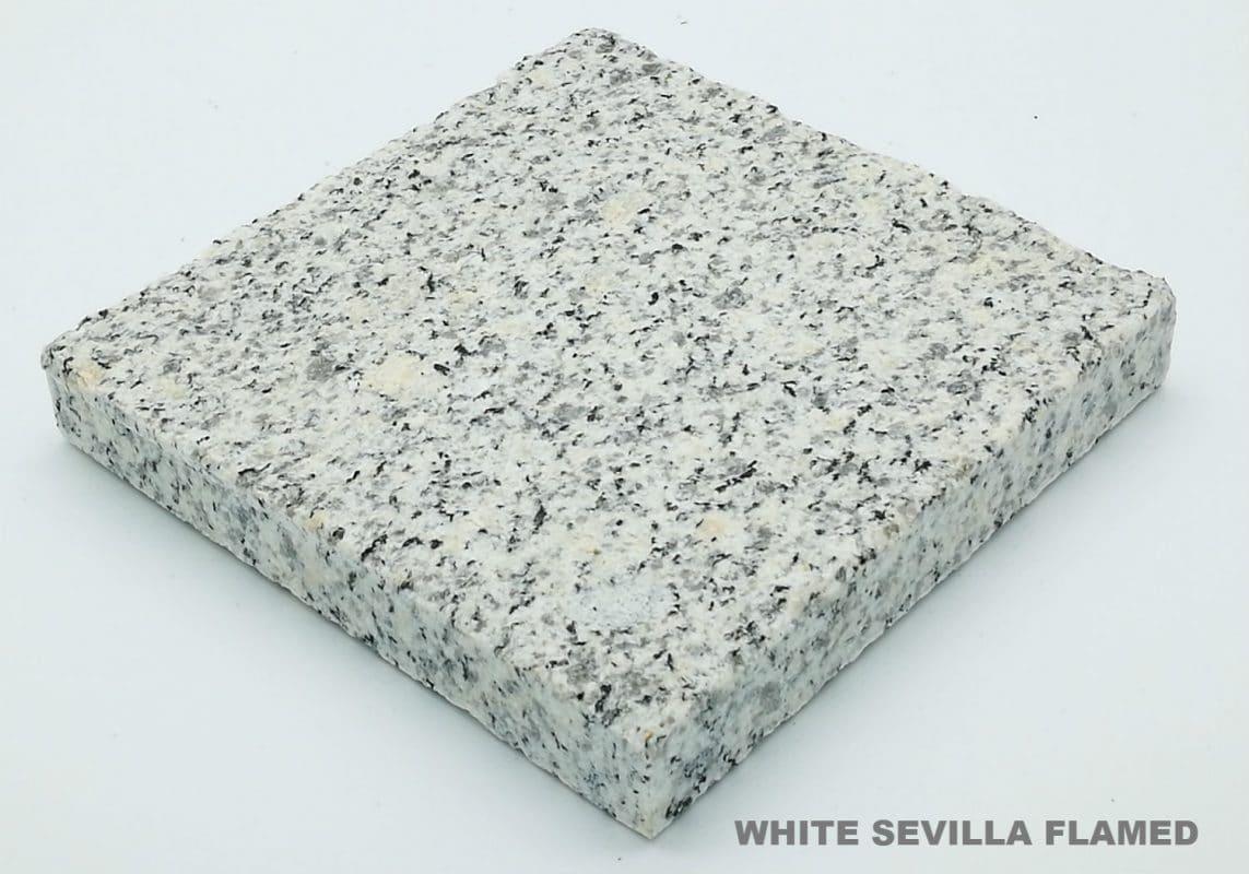 white sevilla grupinex